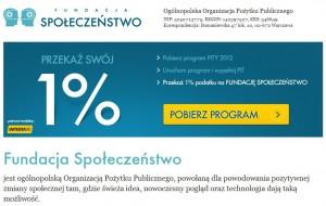 Źródło: fundacjaspołeczenstwo.pl