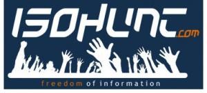 il: powszechnie znane logo isoHunt.com wkrótce zniknie z sieci. (źródło: isohunt.com)